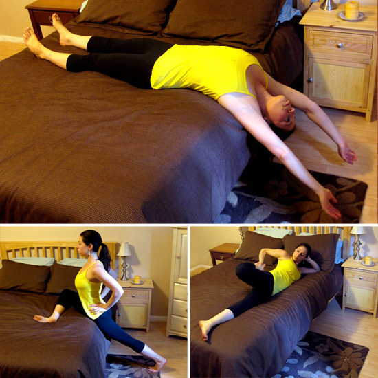 bedtimestretches